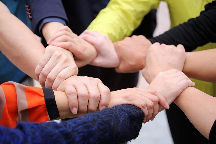 Az érvényes és eredményes munkáltatói üzeneteket megfogalmazó cégeknél van igazi összetartás.